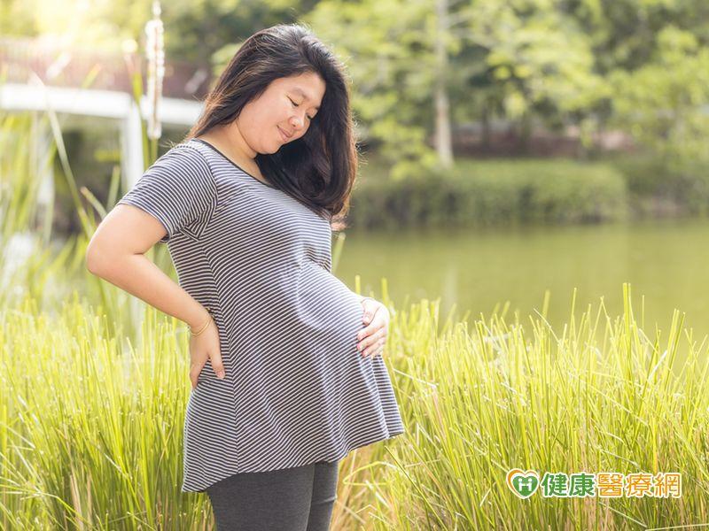 準備懷孕嗎?BMI大於30先減重...