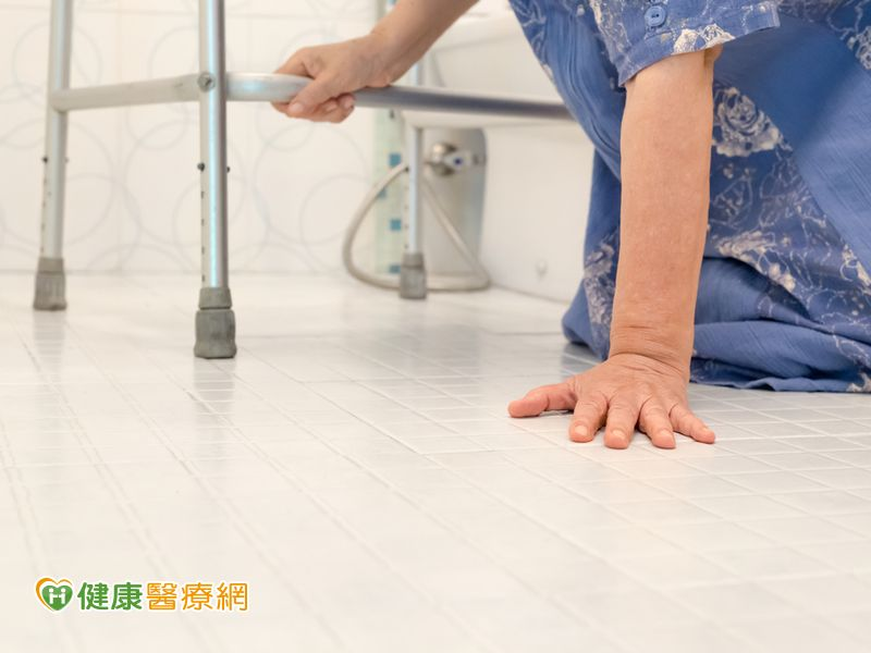 降血壓藥也能減少骨折風險?...