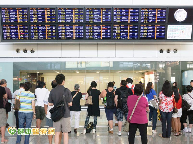 中國H7N9流感病例香港現蹤國人旅遊當心...