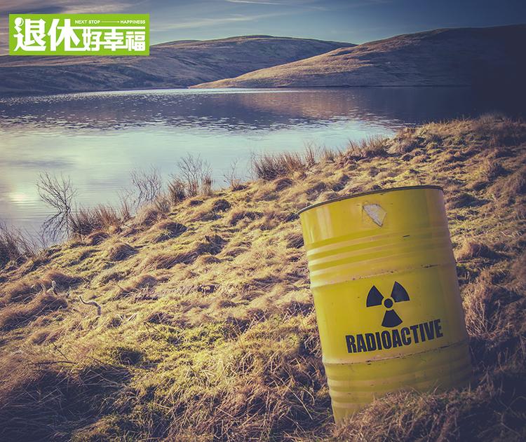 輻射到底有多可怕?了解「這個」讓你知道決定必死的門檻到底是什...