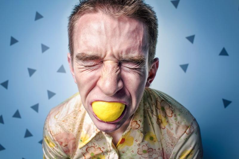 嘴巴是唯一看得見的體內器官...產生的唾液還有神奇的「6大功...