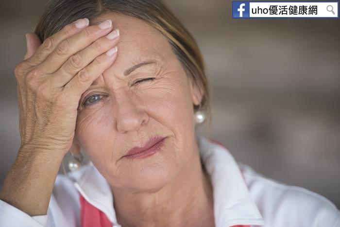 更年期到!你會失眠心悸、水腫、頻尿、煩躁易怒等各種不適嗎?醫...