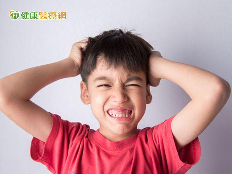 中醫治療小兒偏頭痛依體質對症下藥...
