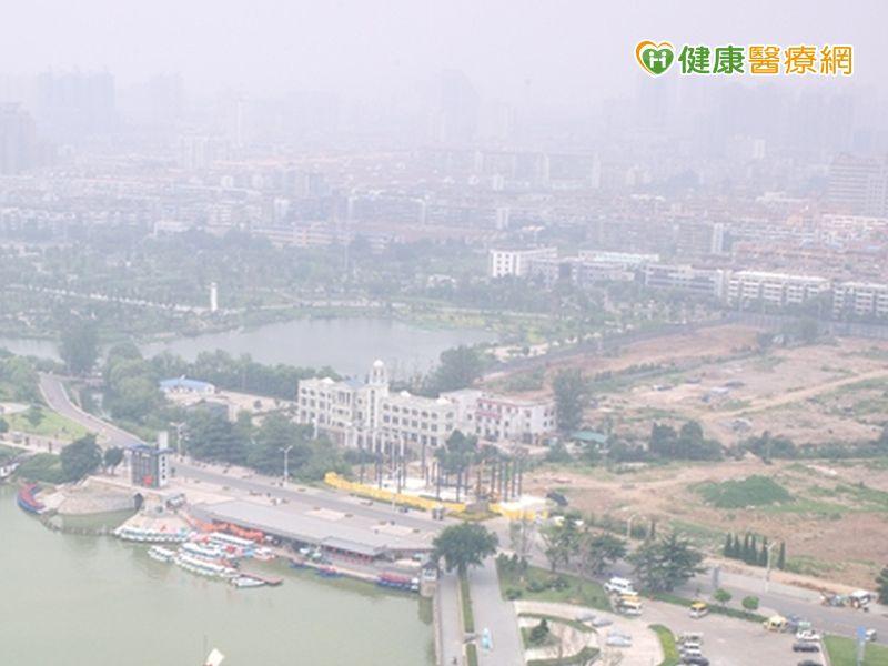 防範PM2.5危害健康中藥食療報你知...