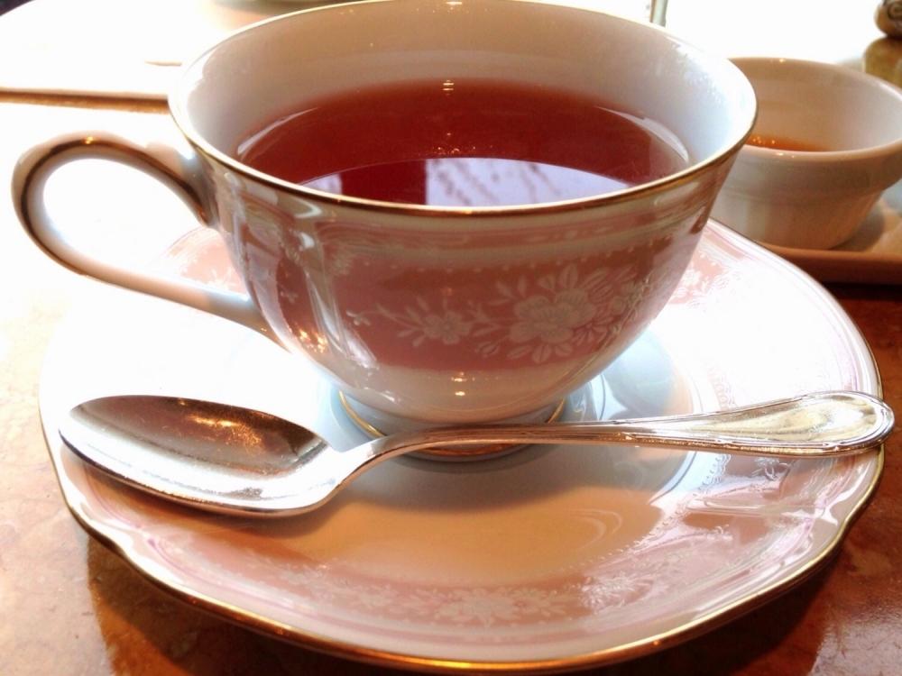 自家也可以優雅享受下午茶♪泡出美味紅茶的秘訣♡...