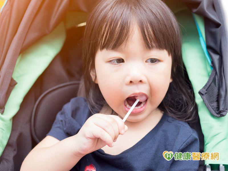 吃糖果能不蛀牙?這招可降低風險...