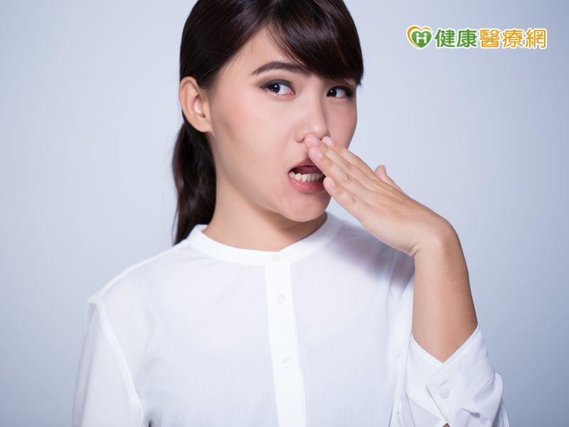 你有口臭問題嗎?小心是牙周病...