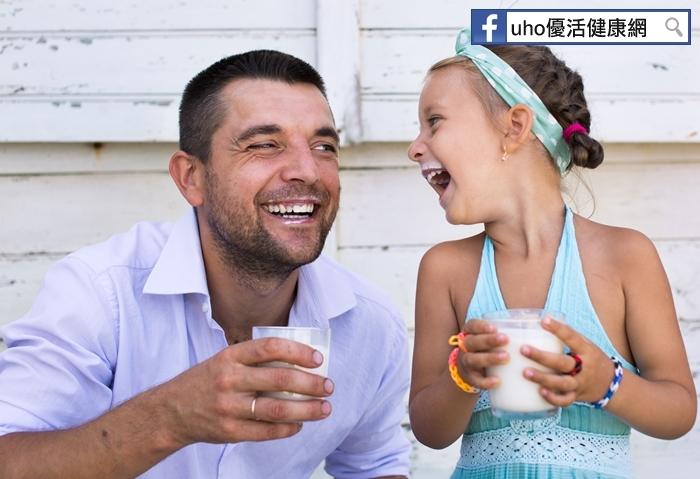 補鈣喝奶茶行不通!逾8成學童乳品喝不夠~易導致發育危機!營養...