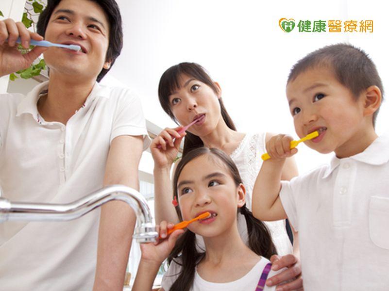 九成以上大人有蛀牙!你的刷牙方式對嗎?...