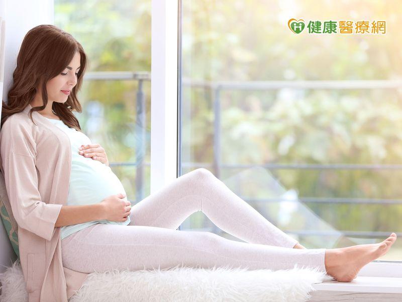 孕婦小腿頻頻抽筋險抓狂......