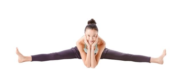 專家推劈腿伸展,水腫、腰痛4週改善─《神奇的劈腿伸展操》全台...