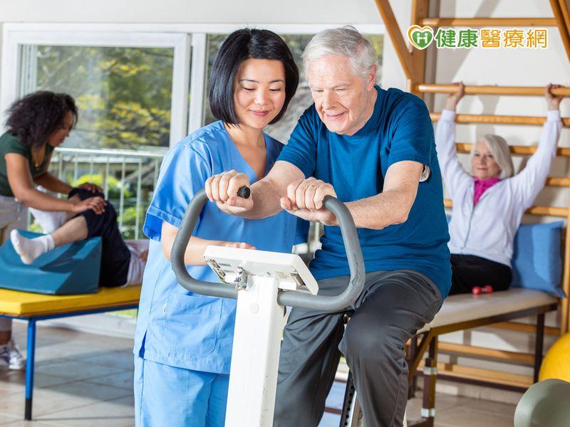 喘息服務全年無休家庭照顧者過好年...