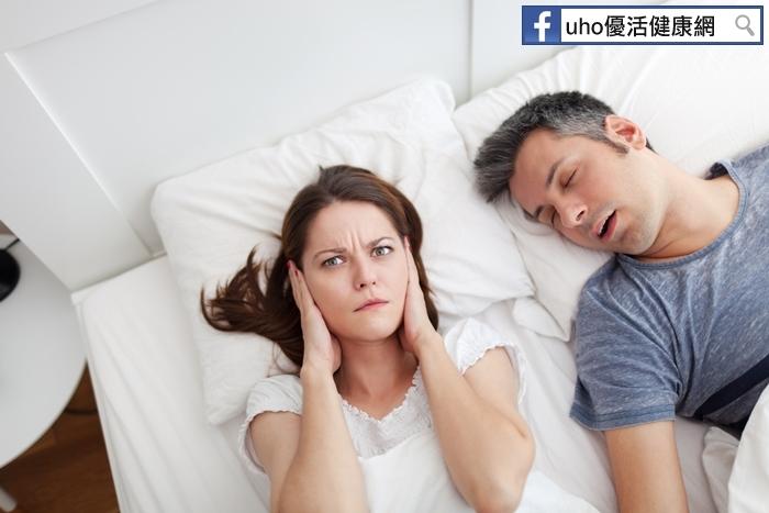 你是打鼾族嗎?睡眠內視鏡幫你解決...