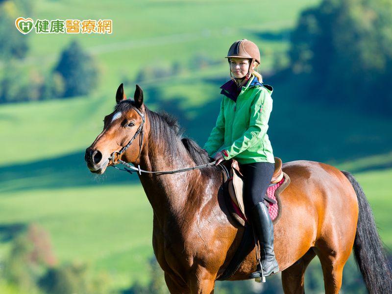 劉德華、林志玲墜馬馬術專家提出重要建議...