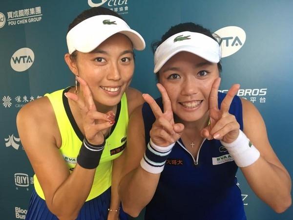 力拼「WTA」金盃留台灣!看LiTV為詹詠然、詹皓晴衛冕賽集...