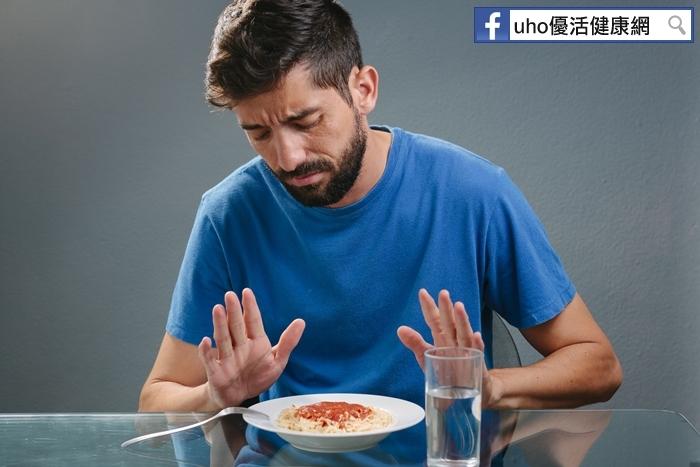 年後食慾差恐為肝癌前兆!...