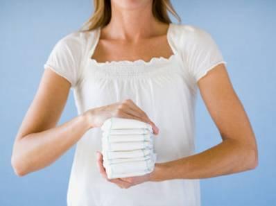 你的衛生棉「衛生」嗎?存放衛生棉「3大重點」一定要記住,別再...