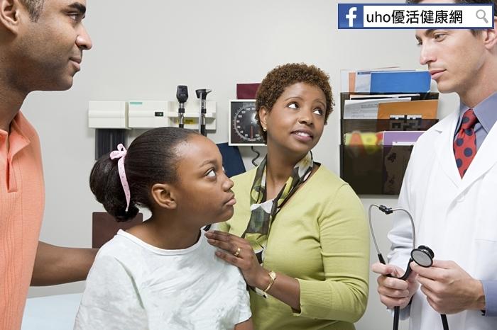 兒童聽力減弱恐為中耳炎!...