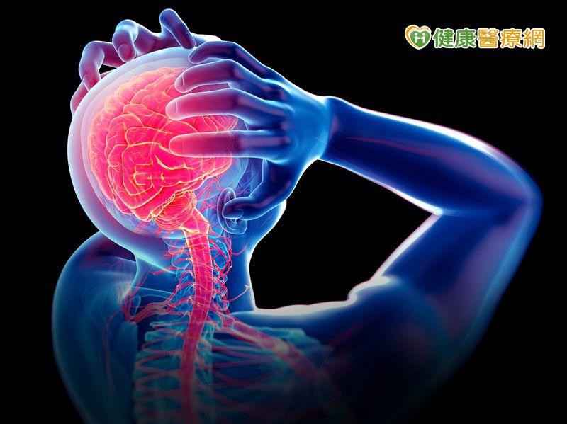 偏頭痛會是腦瘤嗎?這樣可確診...