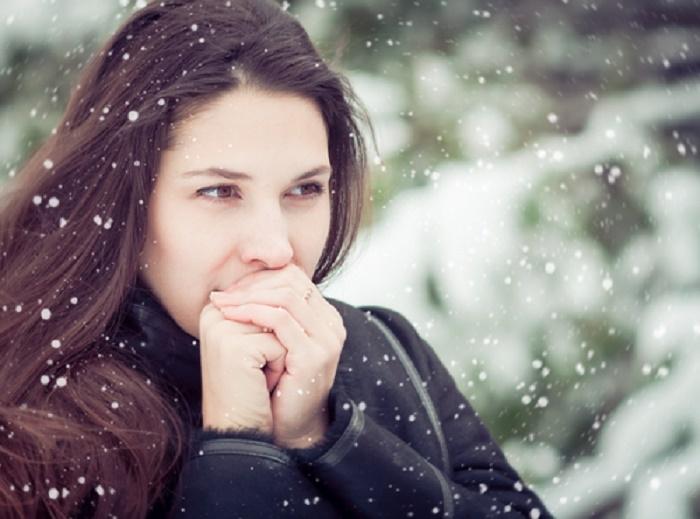 快來看看自己是哪種類型?!會讓美貌逐漸消失的可怕「虛寒體質」...
