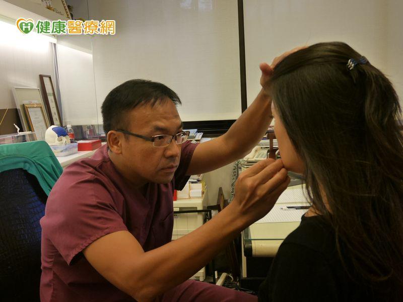 跨性別議題不減臉部女性柔化手術受全球關注...