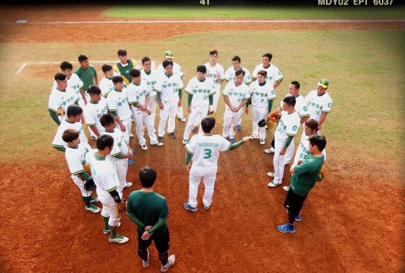 台灣棒球的低調耕耘者──合作金庫棒球隊...