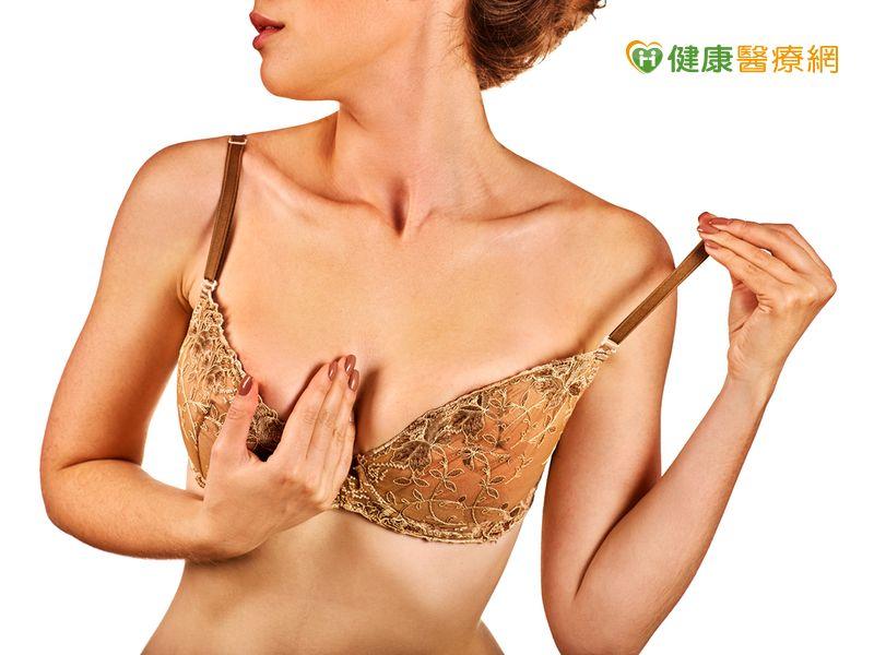 乳房越緻密罹患乳癌風險越高!...