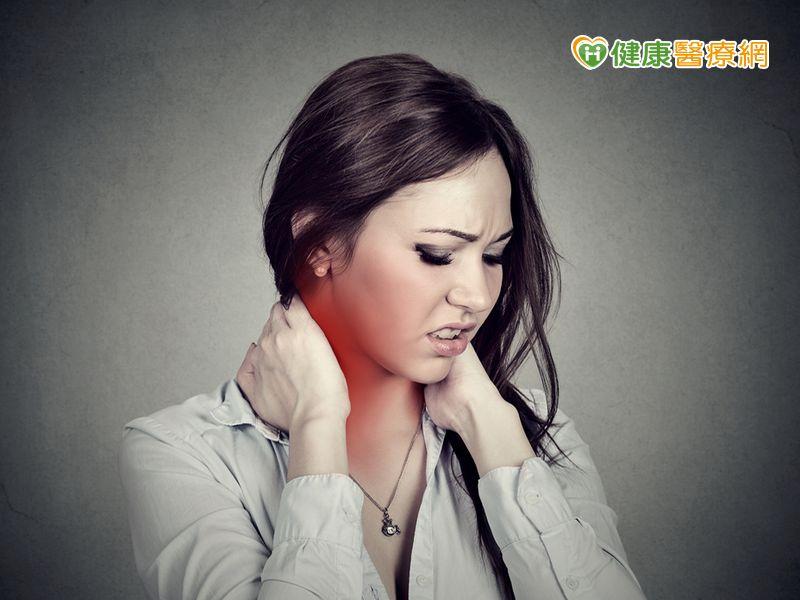 頸部硬塊不痛不癢變大竟是唾液腺腫瘤!...