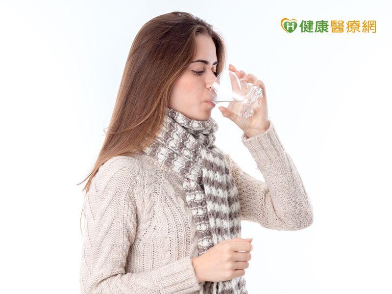 吳宗憲女兒Sandy腎臟發炎避免泌尿道感染有三招...