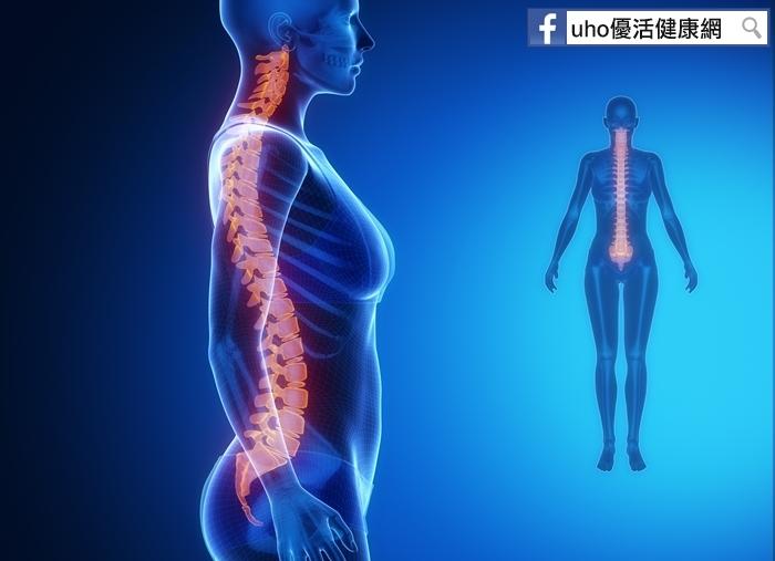 八段錦簡易8招擊退脊椎問題...