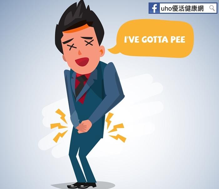 老是尿不乾淨攝護腺竟癌變...
