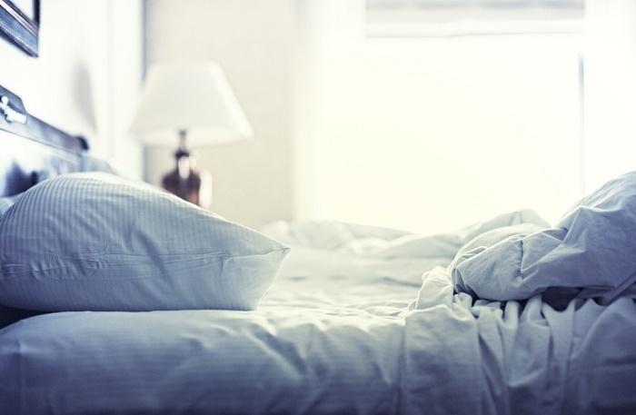 點一些助眠的舒緩精油或蠟燭,為什麼沒有用?!你最容易遇到睡眠...