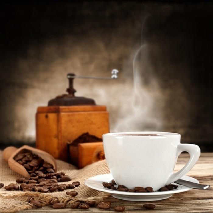 每天一杯黑咖啡,可以減低罹患「心血管疾病」的機率!營養師建議...