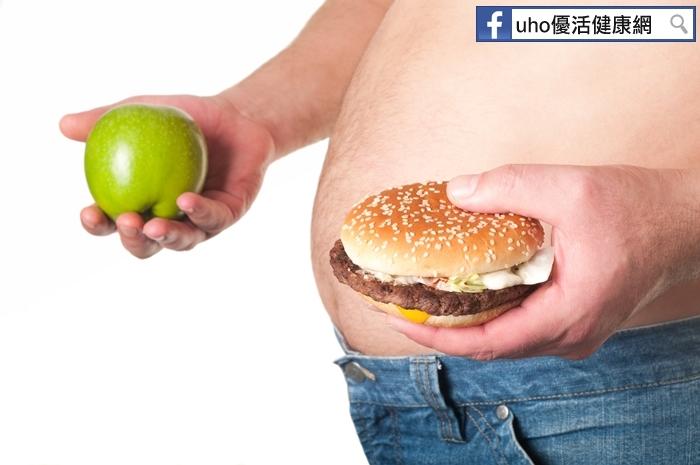 肥胖的人慢性腎臟病竟達5成!每週至少運動5天!教你3招打擊肥...