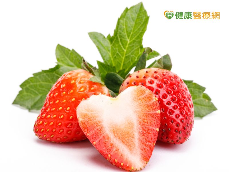 草莓有好多農藥?這樣清洗就可健康吃...