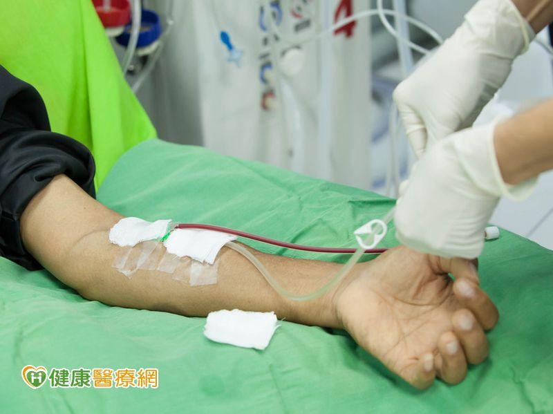 洗腎會出現什麼併發症?醫師:低血壓最常見...