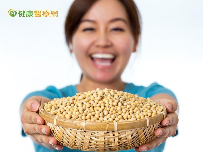 這些乳癌病友吃黃豆有助延長壽命...