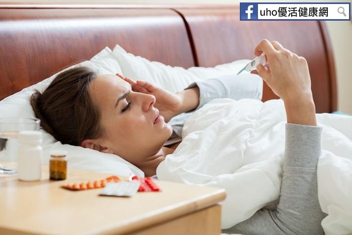 發燒誤當感冒肝膿瘍恐致死...