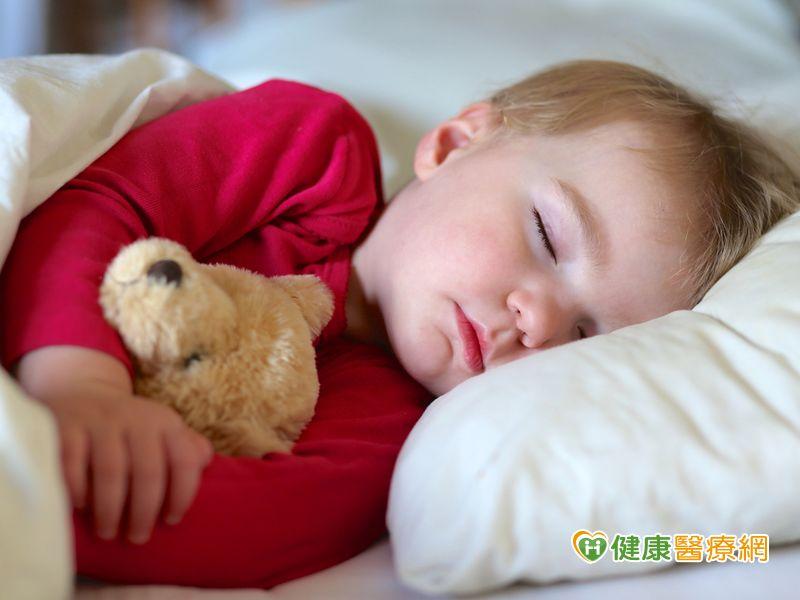 幼兒睡眠不足上小學問題多多...