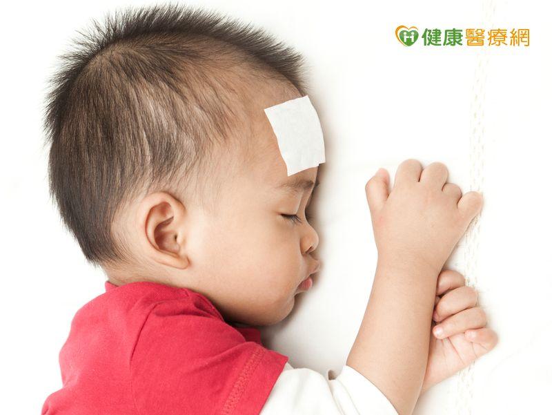 今年首例!南部1歲半男童腸病毒重症確診...