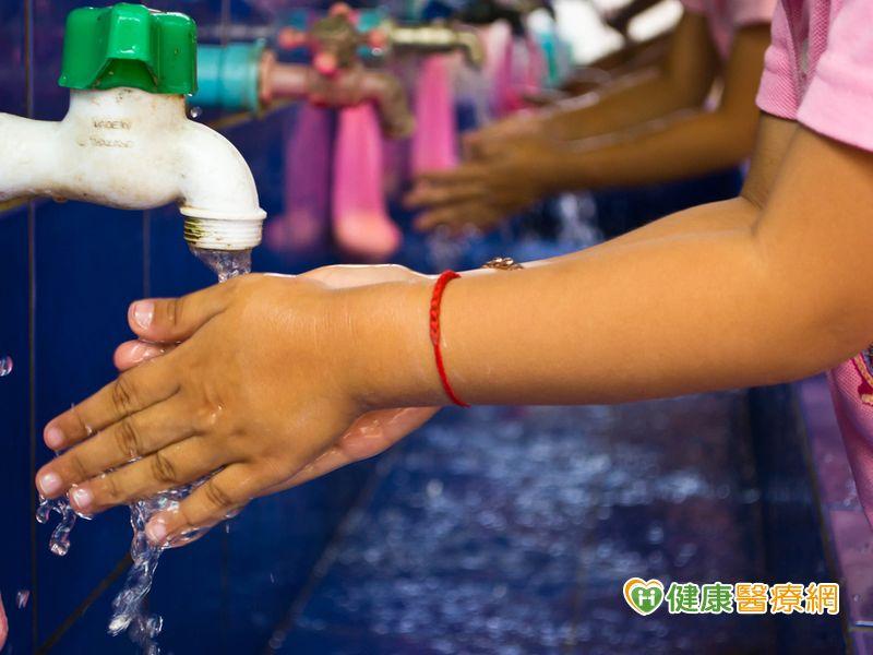 校園群聚染諾羅頻傳加強飲食及手部衛生...