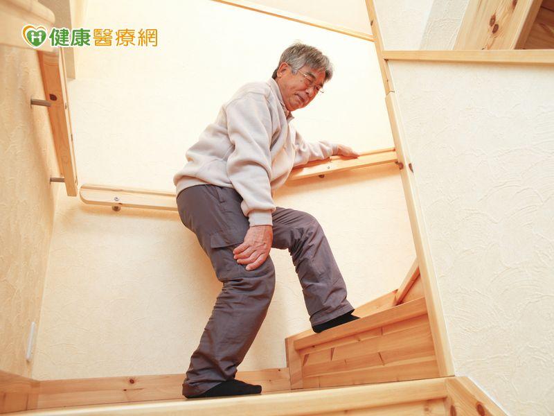 關節退化膝蓋不舒服?其實原因有這些......