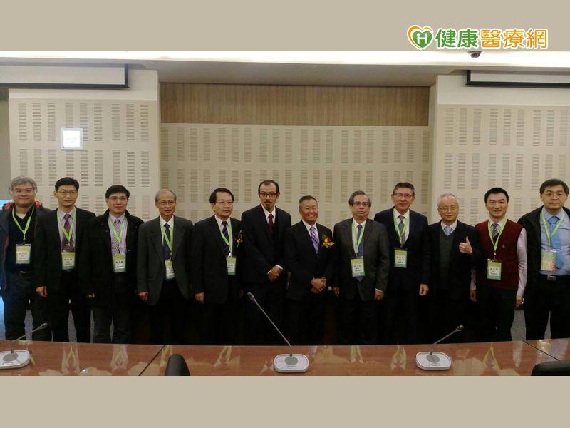 美國外傷權威李彼德來台經驗分享助提升台灣照護能量...
