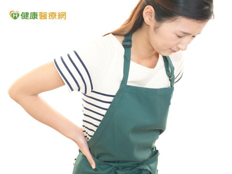 打類固醇針改善慢性下背痛?效果只有1個月...