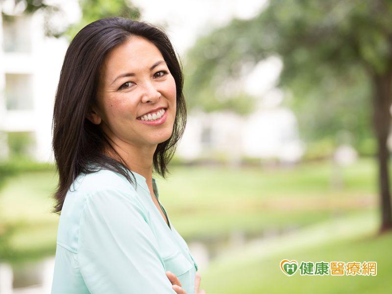 更年期一定會熱潮紅?台灣女性較少發生...