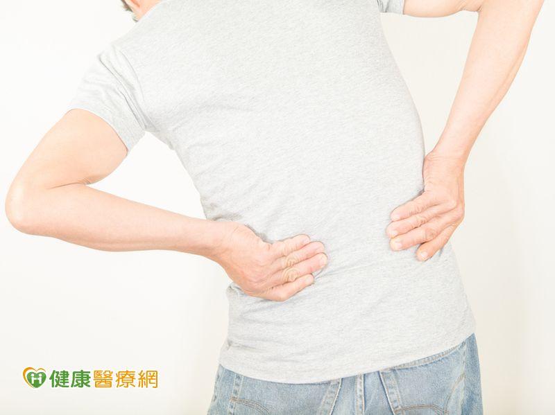 脊椎側彎易腰痠背痛物理治療矯正運動可改善...