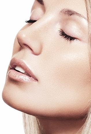 打造符合自己比例的美型鼻...