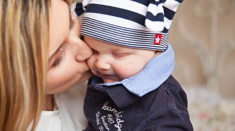 何時是做母親的最佳年齡?...