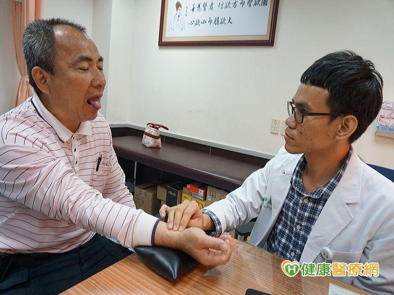 中西醫併用糖尿病患者「腎」力在握!...