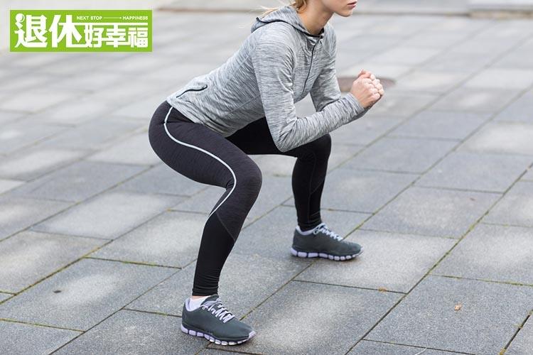 深蹲會傷膝蓋?!5個關於膝關節的保養迷思~原來我們都搞錯了!...